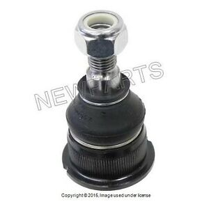 For BMW E30 325iX Front Left or Right Ball Joint for Control Arm MOOG 093010103