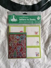 Christmas: Letters to Santa Pack