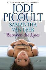 Between the Lines by Jodi Picoult, Samantha van Leer