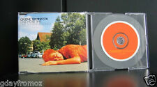Groove Terminator - One More Time 5 Track CD Single