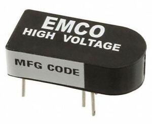 XP Power AH01N-12 DC to High Voltage DC Converter 0 → 12 V dc 15mA 100V dc