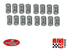 Stock Valve Springs Set for 1996-2002 Chevrolet SBC 305 350 5.7L 5.0L Vortec