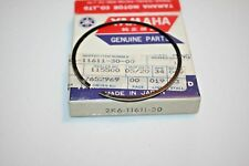 Yamaha motorcycle nos ring 3RD over  1978-81 yz125 2K6-11611-30