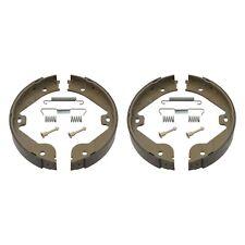 Set Of Oem Quality Febi Rear Handbrake Brake Shoes Vw Touareg Audi Q7 7L0698525