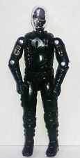 NEW G.I.JOE BLACK MAJOR CUSTOM NIGHT OPS MORTAL SOLDIER VARIATION