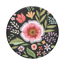 POPSOCKET - POPSOCKETS - Flower Flair - SWAPPABLE Top- ORIGINAL POPGRIP