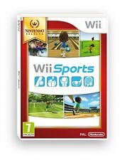 Nintendo Wii Sports Video Game - 11.2006