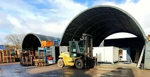 Container Canopy