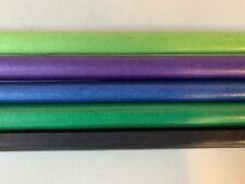 FOLIA Transparentpapier Drachenpapier Rolle 42 g / mq  70 x100 cm  Farbe wählbar