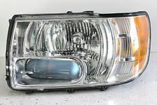 2001 2002 2003 Infiniti QX4  XENON HEADLIGHT LEFT DRIVER SIDE
