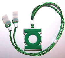 Children's Hearing Aid safety Leash RETAINER CORD CLIP for 2 H.A.'s ...LANTERN