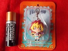 "New! BLUE EXORCIST Ao no / Shura Kirigakure Mascot Figure 1.2"" 3cm MegaHouse UK"