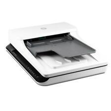 HP ScanJet Pro 2500 f1 20 S/min. farbe 1200x1200 dpi ADF Duplex USB 2.0 Weiß