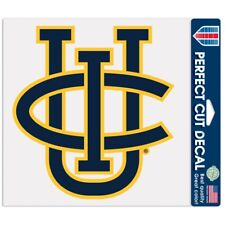 "Uc Irvine Anteaters Full Color Die Cut Decal - 8"" X 8"""