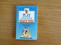 Play with your english - G. Bellone - Corriere della sera - 1994 - AR