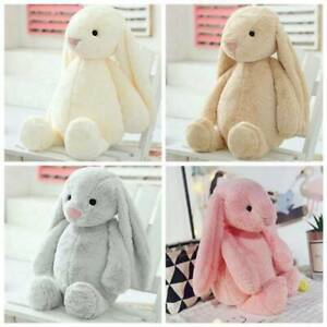 Bunny Soft Plush Toy Rabbit Stuffed Animal Kids Easter Gift Doll Pendant uhwrsfd