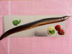 Räucheraal groß, Aal, Räucherfisch, ca. 400 bis 450 g,  Stück 17,90 €