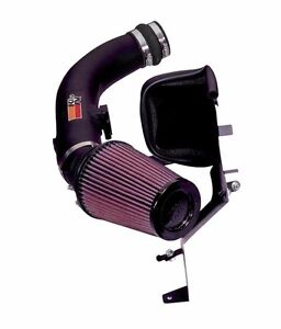 Fits Lexus IS300 2001-2005 3.0L K&N 57 Series Performance Cold Air Intake