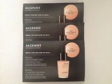 ALGENIST - Color Correcting - Pink - NEW PRODUCT! 3 x .75ml Samples - Authentic