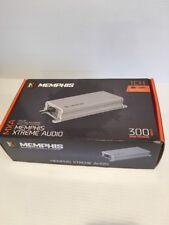 Memphis 300 Watt Amplifier MXA1.300 New In Box
