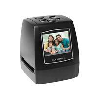 Negative Scanner Photo Digital Image Viewer 35mm 135mm Slide Film Converter Y0X1