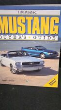 MUSTANG buyers guide (second edition)