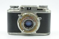 Bolsey Model B2 35mm Film Rangefinder Camera                                #715
