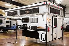 New 2018 SS-1251 BackPack Edition Lite Pop Up Slide In Pickup Truck Camper Sale