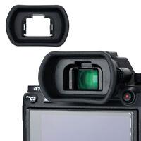 Camera Soft Eye Cup Eyepiece Viewfinder for SONY A7RM3 IV A7 III A9 A99 II A9 II