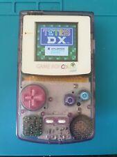 Nintendo Game Boy Color - Custom/Modded