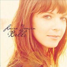 Bells by Laura Jansen (CD, Mar-2011, Decca (USA))