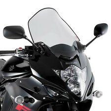 Suzuki GSX1250FA screen 10cm HIGHER TOURING windscreen GIVI windshield NEW D270S
