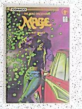 Mage #12 The Hero Discovered 1984 Series 1st Printing Matt Wagner VF/NM 9.0