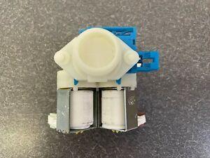GENUINE ELECTROLUX WASHING MACHINE INLET VALVE 2-WAY 132518622