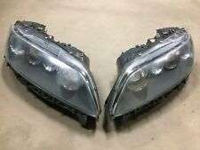 MAZDA 6 2006 2007 2008 OEM HEAD LIGHTS LAMPS FRONT LEFT RIGHT HID XÉNON WITH BAL