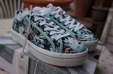 Pepe Jeans London DUFFY ALEXANDER, Damen Sneakers, Schwarz (999BLACK), 37 EU