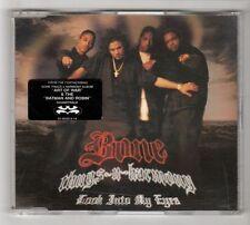 (HC127) Bone Thugs-n-Harmony, Look Into My Eyes - 1997 CD