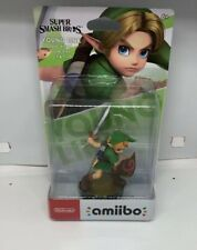 Young Link Amiibo Super Smash Bros Series Nintendo Switch Zelda