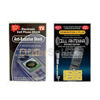 NEW Internal Phone Antenna Booster+Anti Radiation for Android BlackBerry Phones