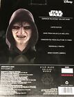 Star Wars Deluxe EMPEROR PALPATINE Mask Limited Edition Disney 2021 Rubies