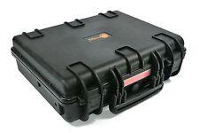 Elephant E220 Waterproof Hard Case W Foam Camera or Video Equipment Laptop Music