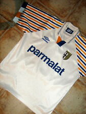 PARMA 1992 UMBRO ITALY ORIGINAL JERSEY -  HARD to FIND  !