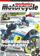 March Classics Motorcycles Magazines