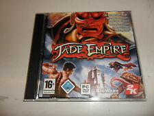 PC  Jade Empire