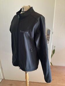 Dainese Softshell Jacke Gr. 54 Motorradjacke Softshelljacke schwarz NEU