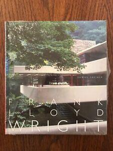 Frank Lloyd Wright - Daniel Treiber - Hazan