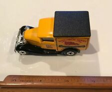 Matchbox Model A Ford delivery truck 1979