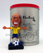 Ronaldo Brazil Bobble Head Figure / Limited Edition / RP $89