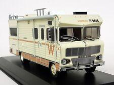 Greenlight 1/43 Scale Walking Dead 1973 Winnebago Chieftan Motorhome Model Car