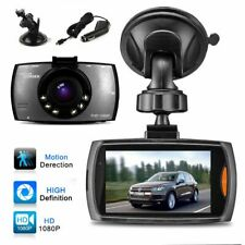 New Video HD 1080P LCD Driving Recorder Car DVR Dash Cam Night Vision